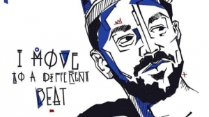 Kid Fonque - I Move to a Different Beat (feat. Card On Spokes)